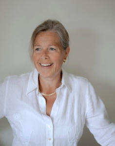 Anna Nilsson - grundare MOVINGON